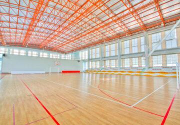 acoustic gym sports community